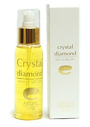 ARUAL CRYSTAL DIAMOND ACEITE ELIXIR DE ARGAN 100 ML