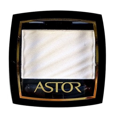 ASTOR MONO COUTURE METALLIC WHITE 820