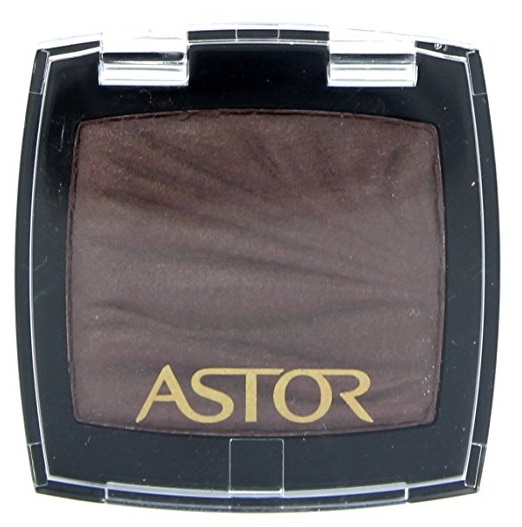 ASTOR MONO EYE ARTIST SMOKY BROWN 140
