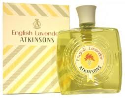 ATKINSONS ENGLISH LAVENDER EDT 320 ML