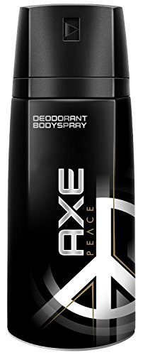 AXE PEACE  DESODORANTE SPRAY 150 ML