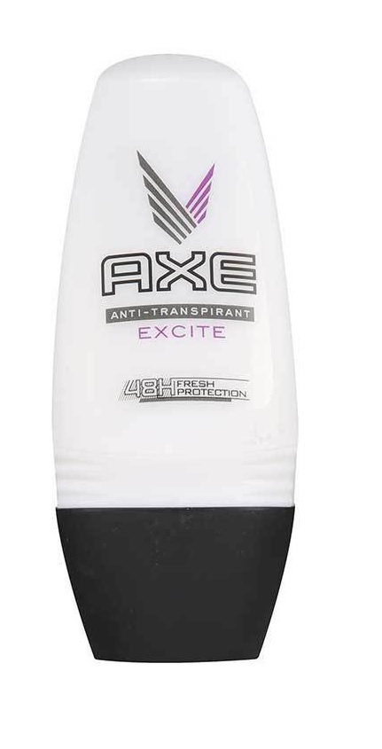 AXE EXCITE DESODORANTE ROLL-ON 50ML