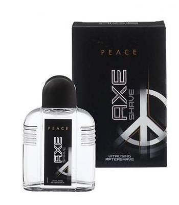 AXE PEACE AFTER SHAVE 100 ML