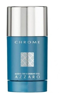 AZZARO CHROME DEODORANT STICK 75 ML