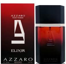 AZZARO POUR HOMME ELIXIR EDP 100 ML
