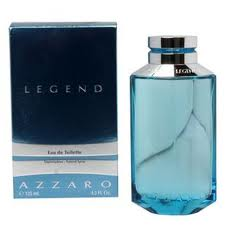 AZZARO CHROME LEGEND EDT 125 ML VP.