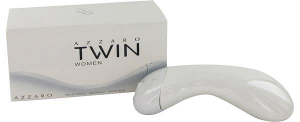 Ml De Women 50 Eau Toilette Azzaro Twin Vapo lc1J3FKT