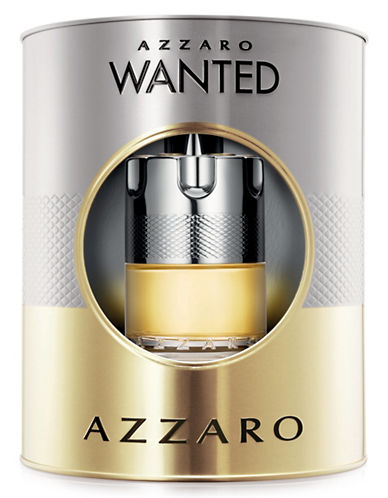 AZZARO WANTED EDT 100 ML + HAIR & BODY SHAMPOO 100 ML SET