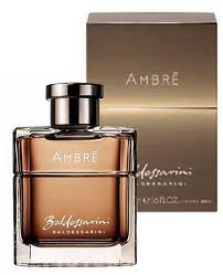 BALDESSARINI AMBRE EDT 90 ML