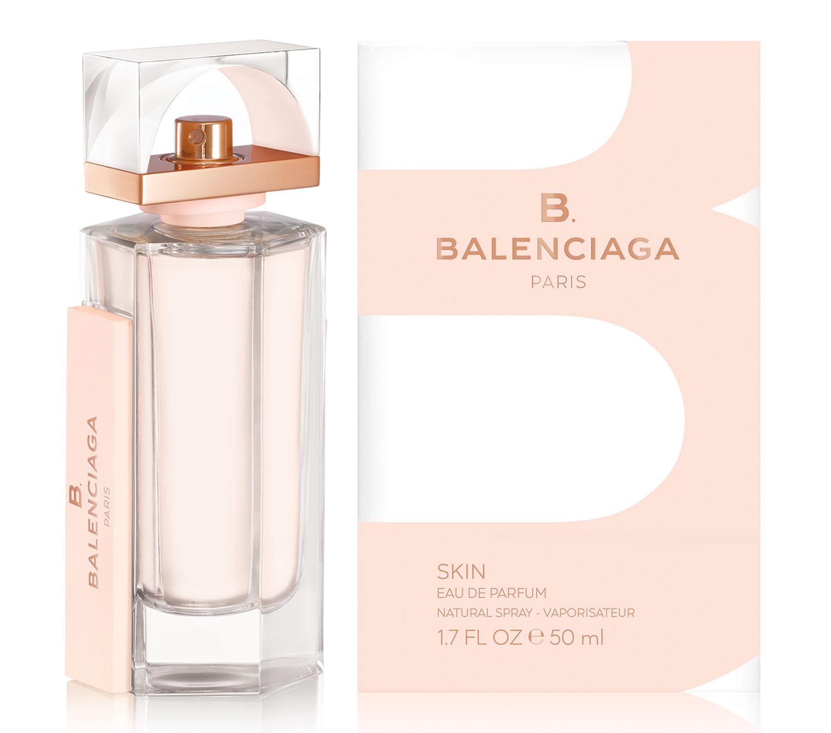 BALENCIAGA B SKIN EDP 50 ML