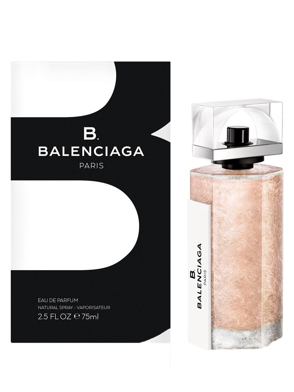 BALENCIAGA B WOMAN EDP 50 ML