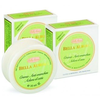 BELLA AURORA CREMA BELLEZA SUAVE ANTIMANCHAS 30 ML