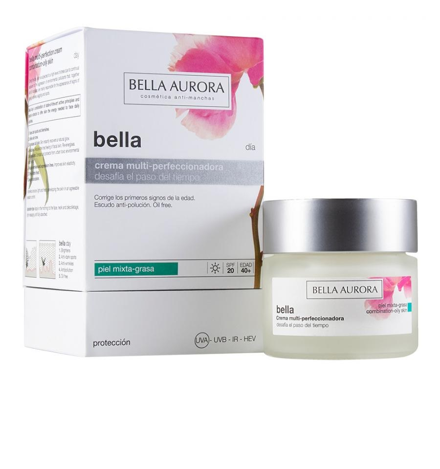 BELLA AURORA BELLA TRATAMIENTO MULTIPERFECCIONADOR 50 ML