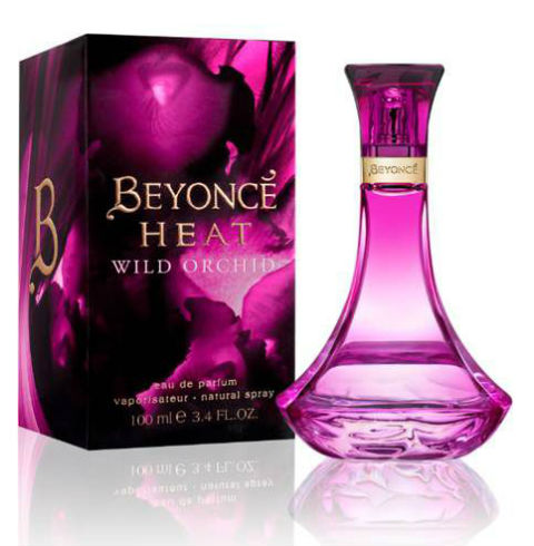 BEYONCE HEAT WILD ORCHID EDP 100 ML