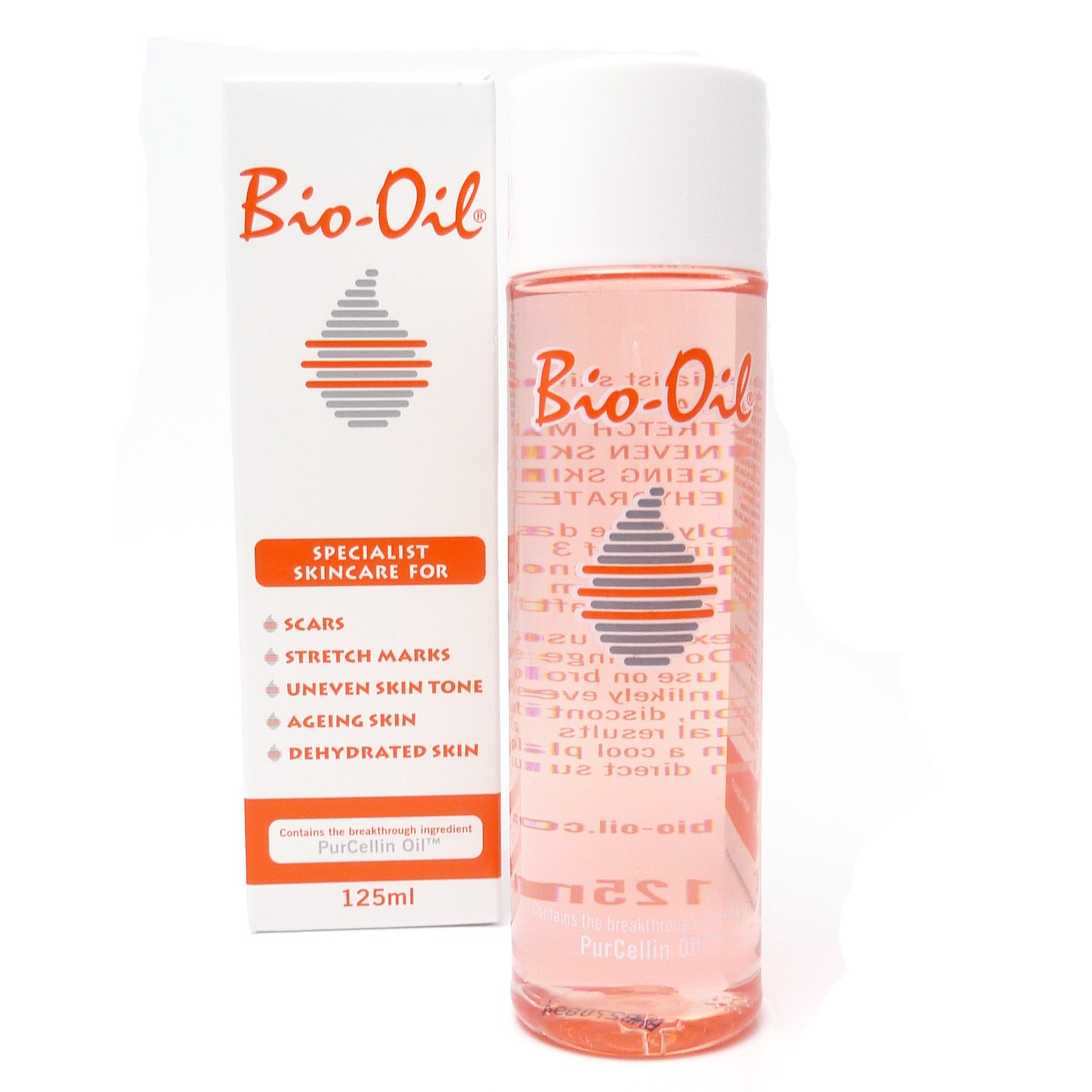 BIO OIL ACEITE REGENERADOR INTENSIVO 60 ML