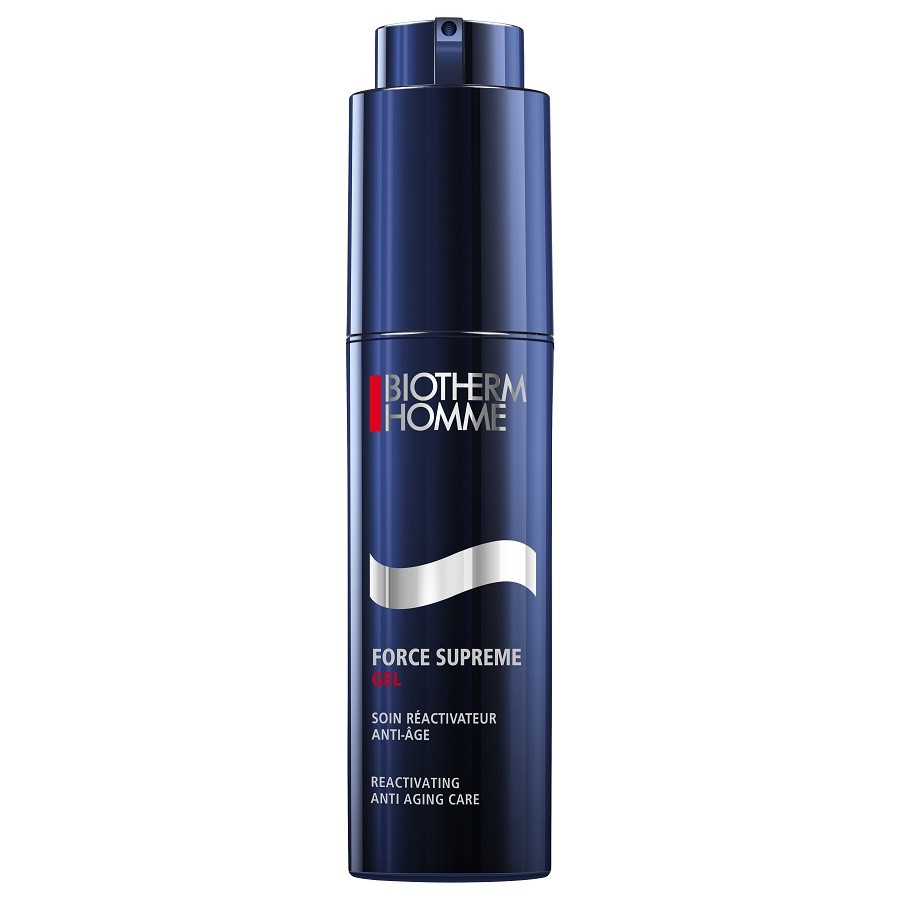 BIOTHERM HOMME FORCE SUPREME GEL 50 ML