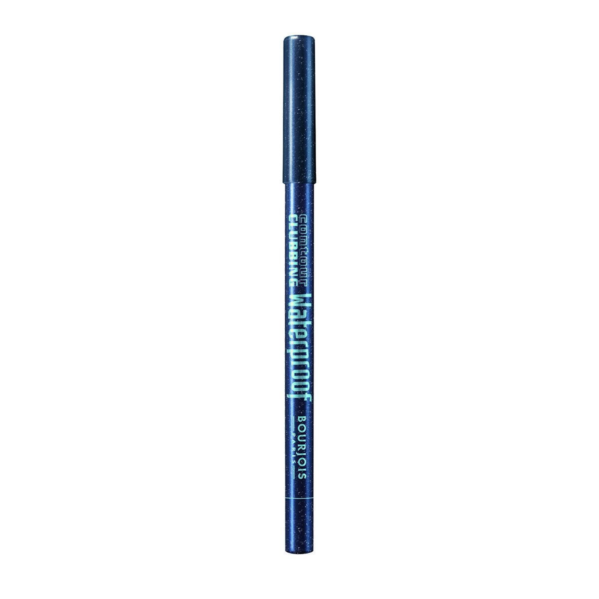 BOURJOIS LAPIZ CONTOUR CLUBBING 056 BLUE IT YOURSELF