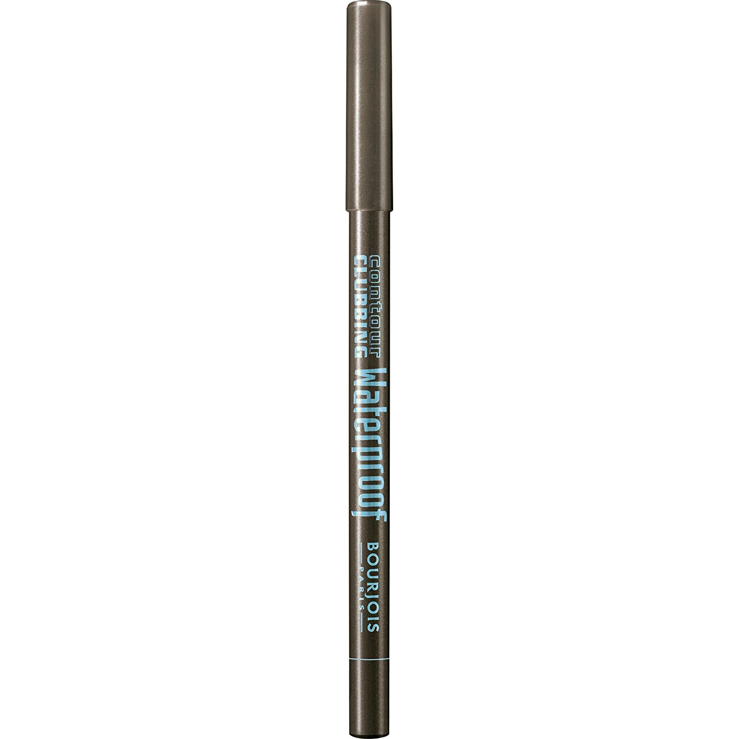 BOURJOIS CONTOUR CLUBBING WATERPROOF LAPIZ DE OJOS 057 UP AND BROWN