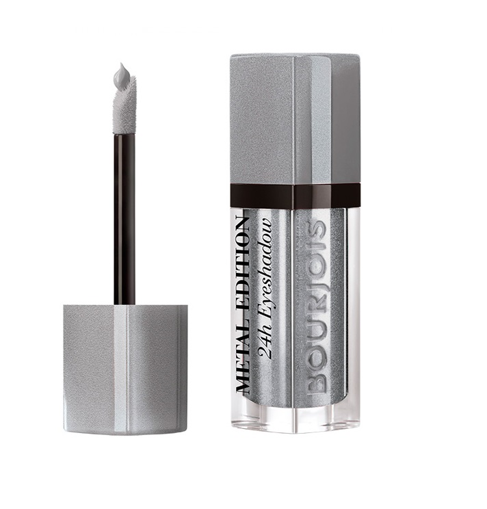 BOURJOIS SOMBRA OJOS METAL EDITION 24H 08 IRON WOMAN