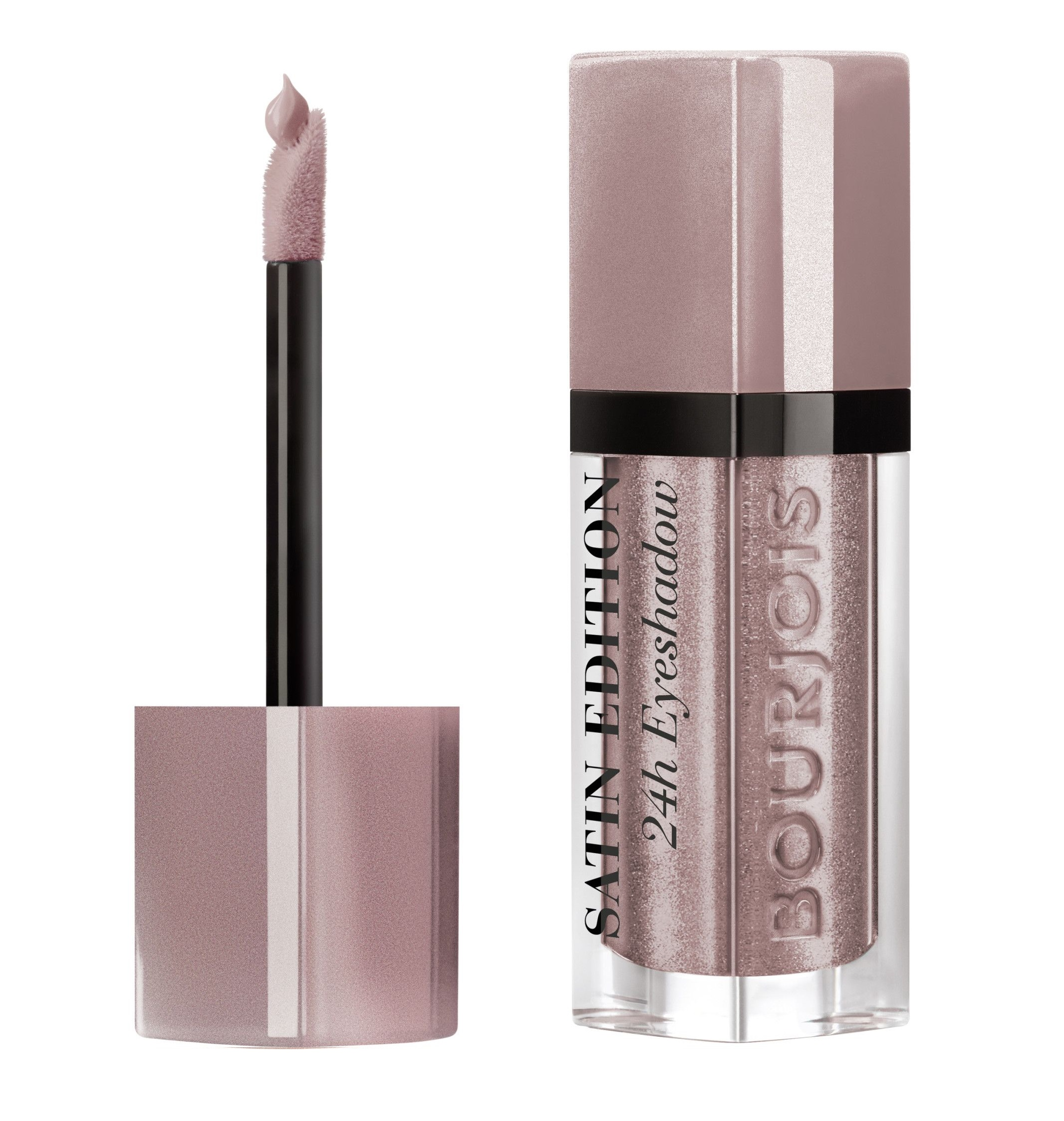 BOURJOIS SOMBRA OJOS SATIN EDITION 24H 03 MAUVE YOUT BODY
