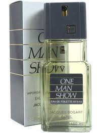 JACQUES BOGART ONE MAN SHOW EDT 100 ML
