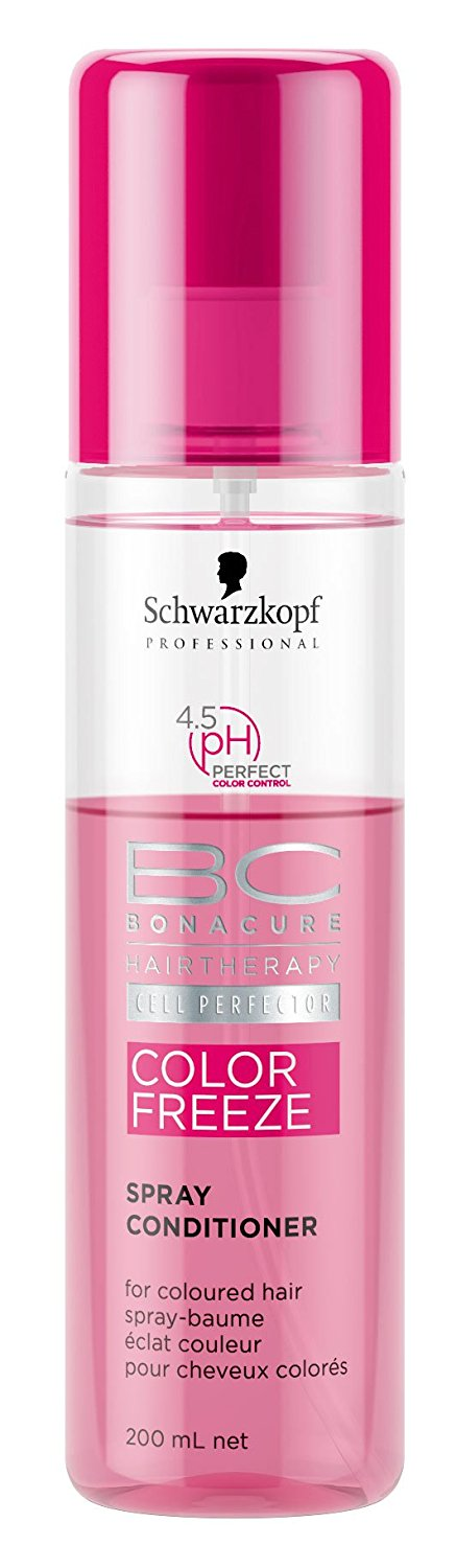 BONACURE COLOR FREEZE ACONDICIONADOR SPRAY 200 ML