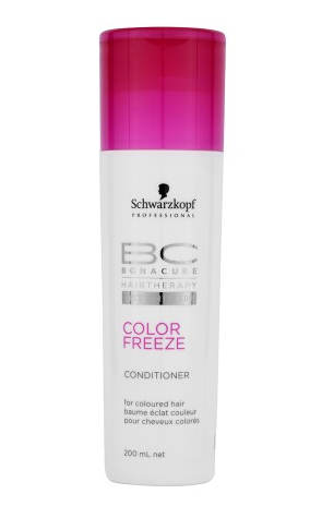 BONACURE COLOR FREEZE CONDITIONER 200ML