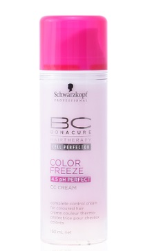 BONACURE COLOR FREEZE CREAM 150ML