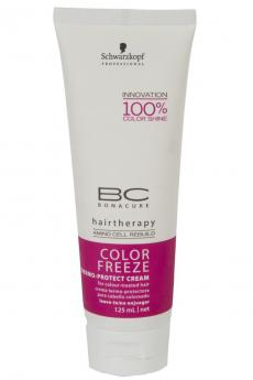 BONACURE COLOR FREEZE CREMA TERMO-PROTECTORA 125 ML ESPECIAL PLANCHAS