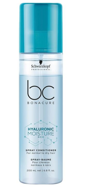 BONACURE HYALURONIC MOISTURE KICK SPRAY ACONDICIONADOR 400ML