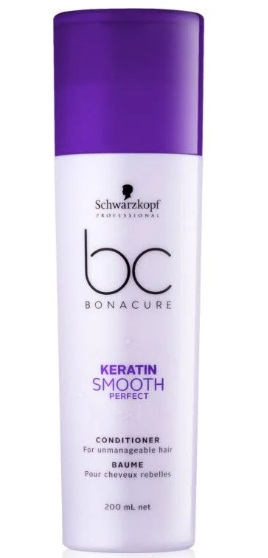 BONACURE KERATIN SMOOTH PERFECT ACONDICIONADOR 200ML