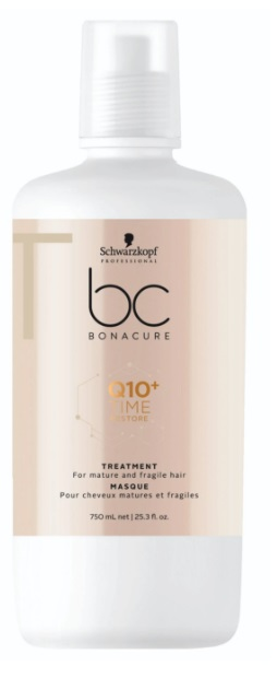 BONACURE Q10 TIME RESTORE MASCARILLA 750 ML