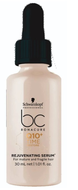 BONACURE Q10 TIME RESTORE SERUM 30 ML