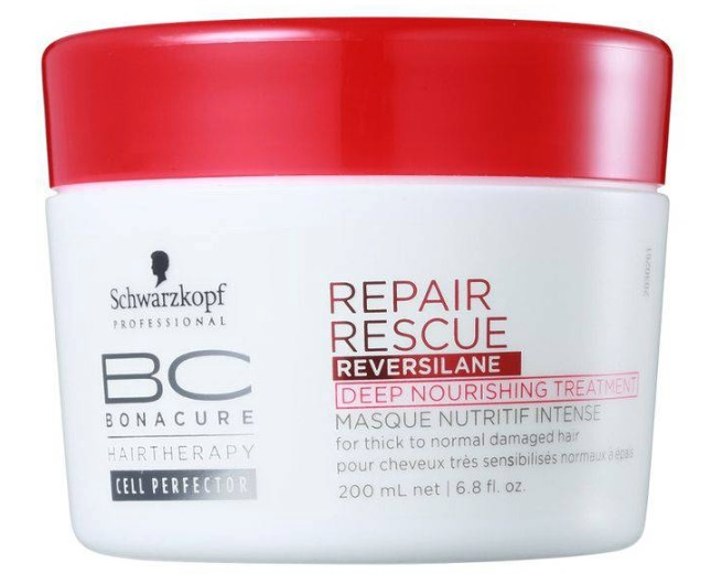 BONACURE REPAIR RESCUE DEEP NOURISHING TREATMENT 200 ML