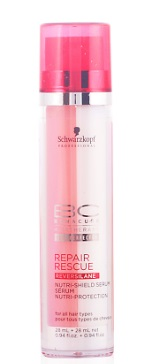 BONACURE REPAIR RESCUE NUTRIE-SHIELD SERUM 56 ML