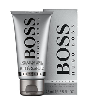 HUGO BOSS BOSS BOTTLED A/S BALM 75 ML