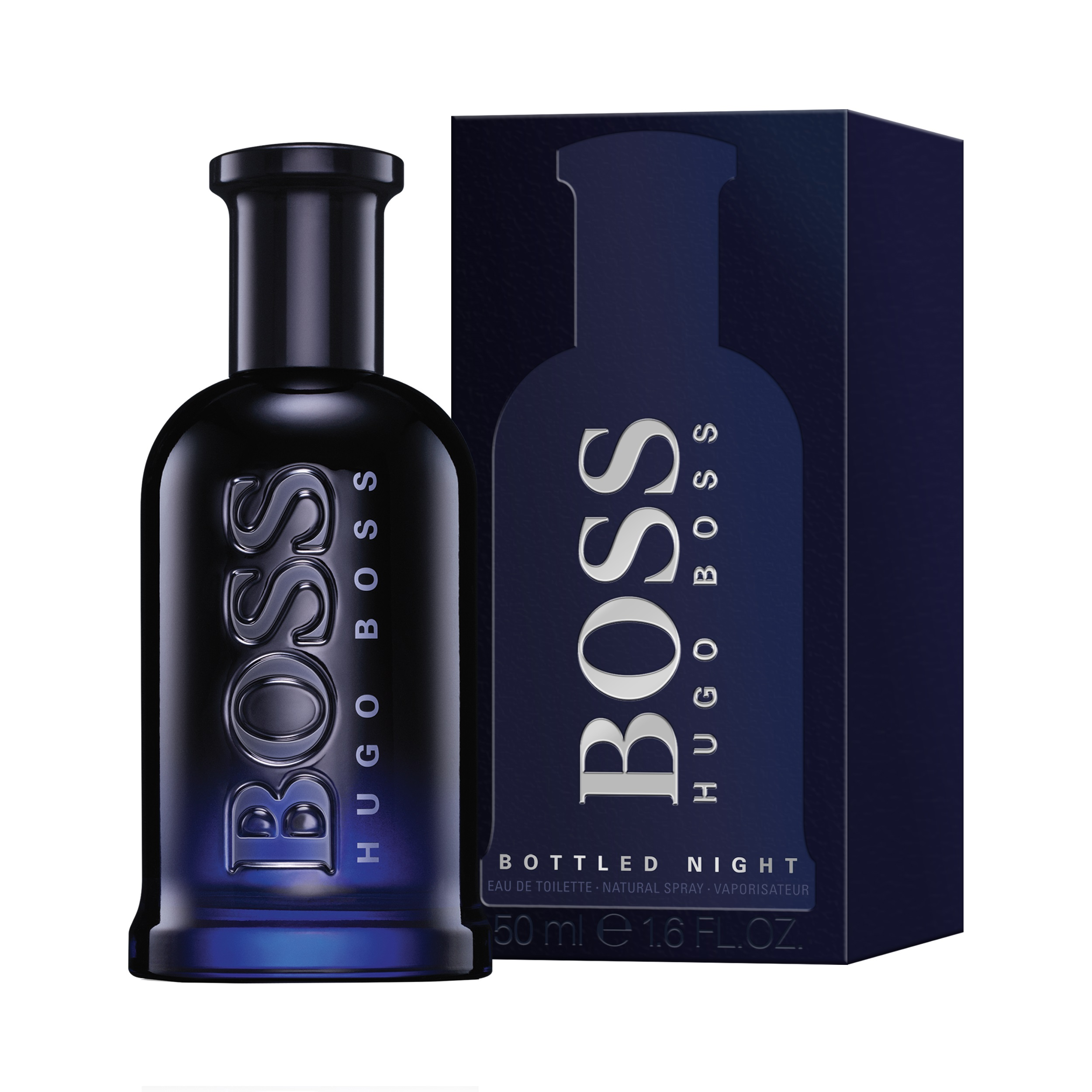 HUGO BOSS BOSS BOTTLED NIGHT EDT 50 ML VP.