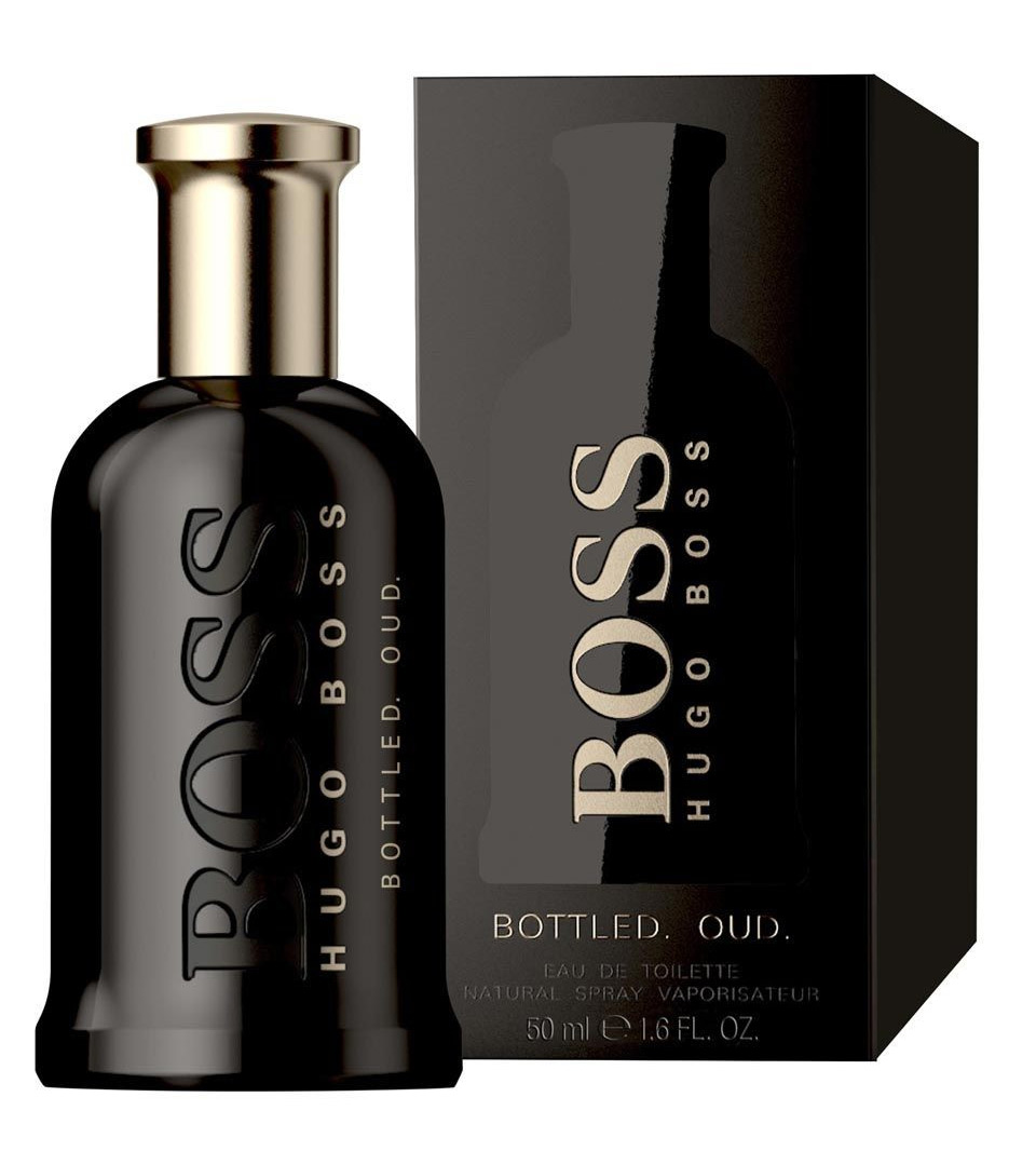 BOSS BOTTLED OUD EDP 50 ML