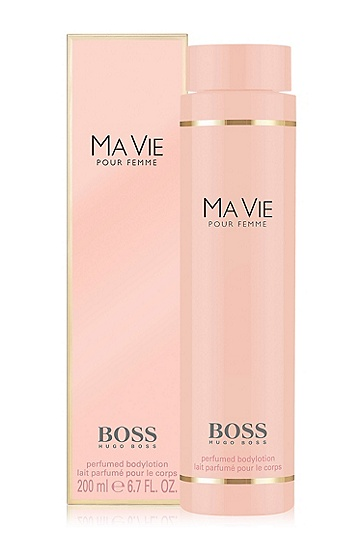 HUGO BOSS BOSS MA VIE BODY LOCION 200 ML
