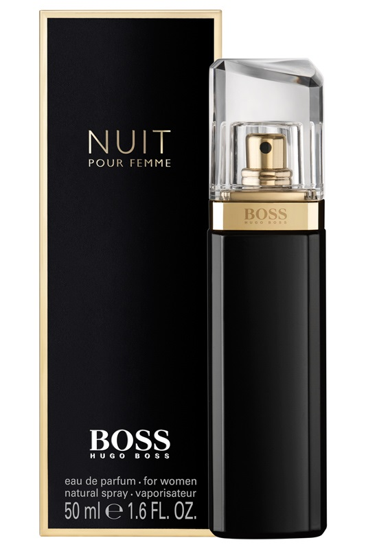 HUGO BOSS NUIT EDP 50 ML VP.