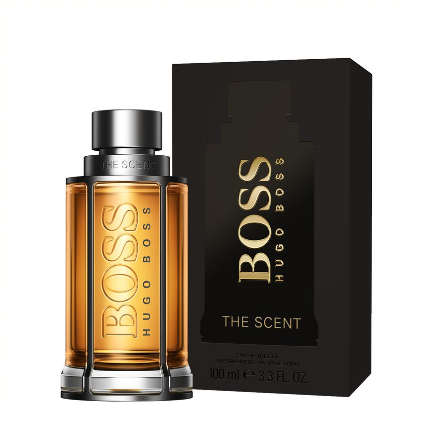 HUGO BOSS BOSS THE SCENT EDT 100 ML