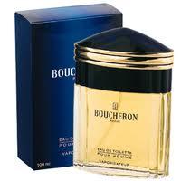 BOUCHERON POUR HOMME EDT 100 ML VP.