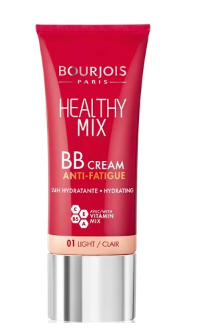 BOURJOIS HEALTHY MIX BB CREAM 01 LIGHT 30 ML