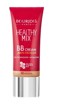 BOURJOIS HEALTHY MIX BB CREAM 02 MEDIUM 30 ML