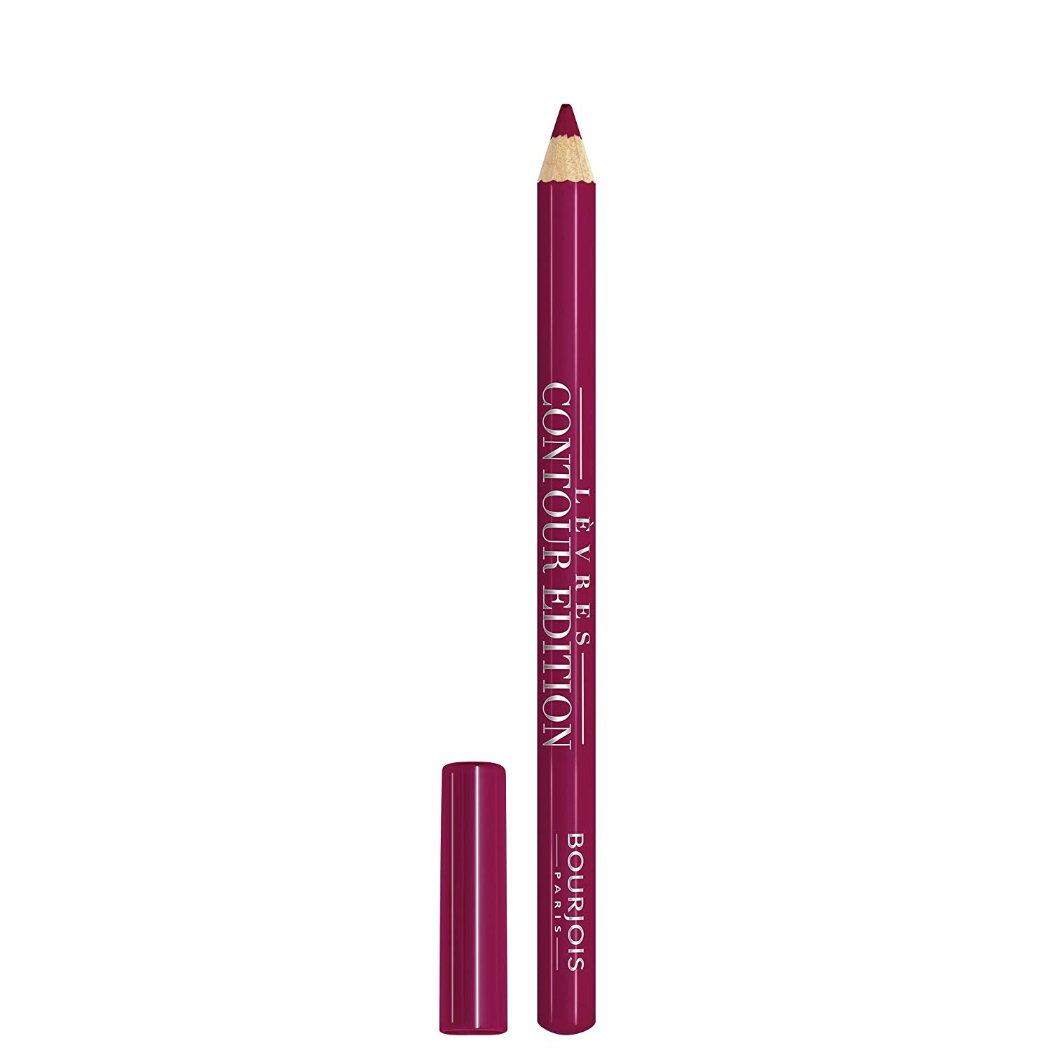 BOURJOIS COUNTOUR EDITION LEVRES PERFILADOR DE LABIOS 005 BERRY MUCH