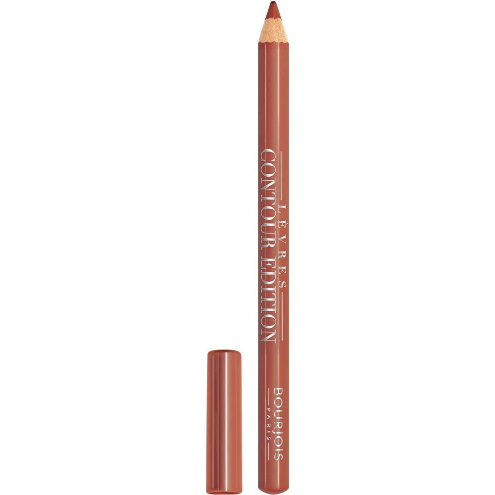 BOURJOIS COUNTOUR EDITION LEVRES PERFILADOR DE LABIOS 013 NUTS ABOUT YOU