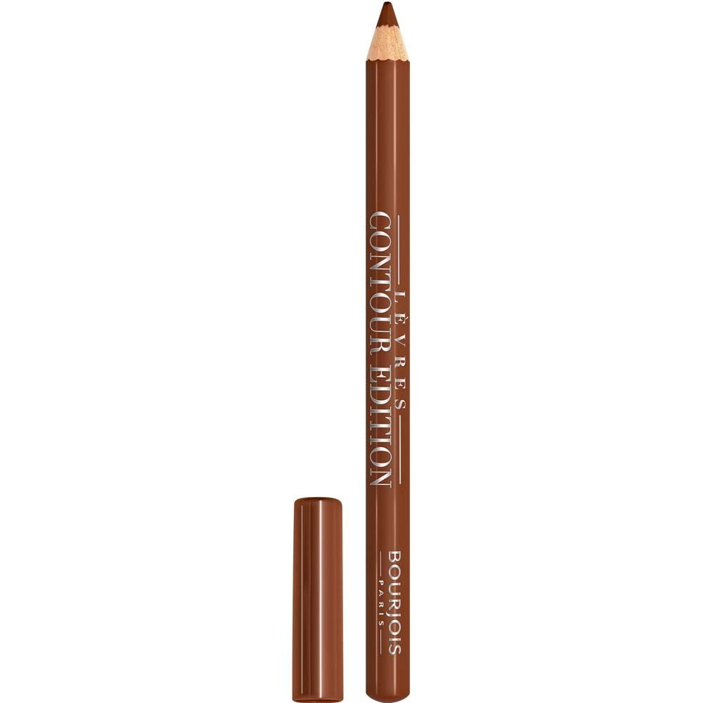 BOURJOIS COUNTOUR EDITION LEVRES PERFILADOR DE LABIOS 014 SWEET BROWN-IE