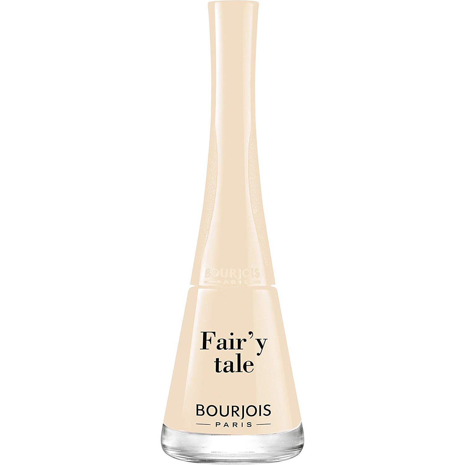 BOURJOIS 1 SECONDE ESMALTE DE UÑAS 14 FAIR\'Y TALE