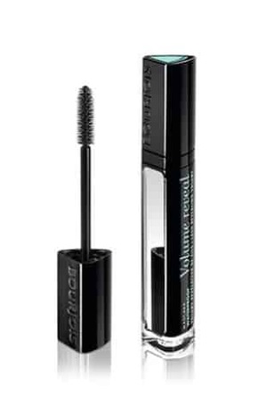 BOURJOIS VOLUME REVEAL MASCARA DE PESTAÑAS ULTRA BLACK 022