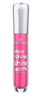 ESSENCE BRILLO DE LABIOS SHINE SHINE SHINE 14 PINK OF BEL AIR 5ML